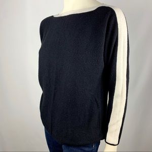 Charter Club | Cashmere Luxury Boatneck Sweater